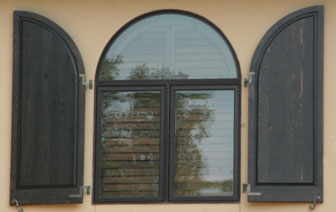 Custom Exterior Shutters Home Decorative Hardware   Shutter America on arch top shutters for windows, arch top wrought iron, arch top vinyl windows, arch top interior shutter, arch top vinyl shutters,