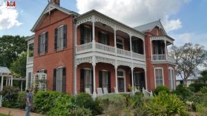 Historical Properties - Shutters - Cuero,Tx