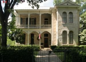 Historical Properties - King William (San Antonio,Tx)